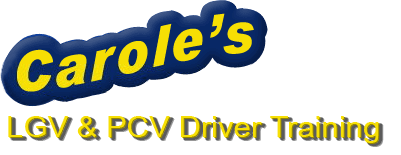 Caroles LGV Driver Training